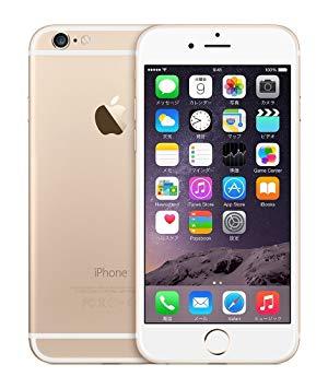 iPhone(アイフォン)6